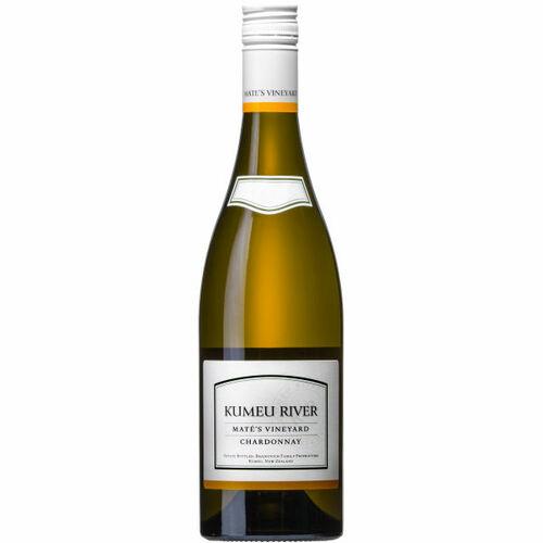 Kumeu River Mate's Chardonnay 2019 (New Zealand) Rated 98JS