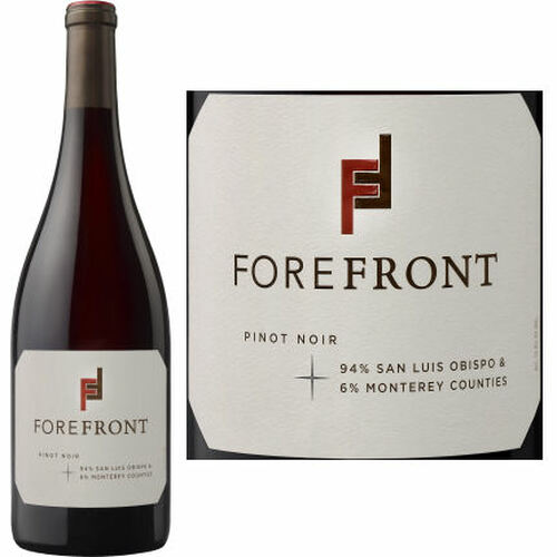 ForeFront by Pine Ridge Pinot Noir 2016