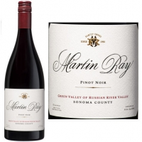 Martin Ray Green Valley of Russian River Pinot Noir 2015