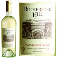 Rutherford Hill Napa Sauvignon Blanc 2012