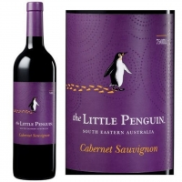 12 Bottle Case Little Penguin South Eastern Australia Cabernet 2015