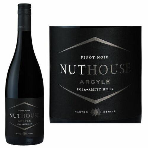 Argyle Nuthouse Eola-Amity Hills Pinot Noir Oregon 2018