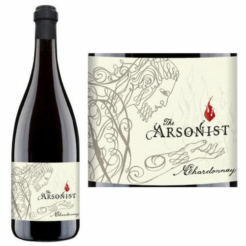 12 Bottle Case Matchbook The Arsonist Dunnigan Hills Chardonnay 2019