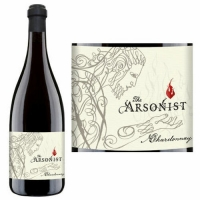 12 Bottle Case Matchbook The Arsonist Dunnigan Hills Chardonnay 2015