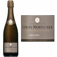 Louis Roederer Brut 2008 Rated 95WE CELLAR SELECTION