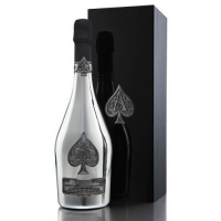 Armand de Brignac Blanc de Blancs Champagne NV Rated 92W&S