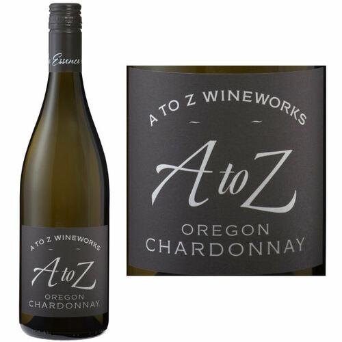 A to Z Wineworks Oregon Chardonnay 2019