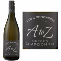 A to Z Wineworks Oregon Chardonnay 2015