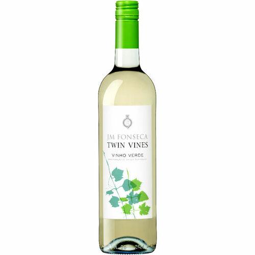 Jm. Fonseca Twin Vines Vinho Verde DOC NV (Portugal)