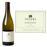 Neyers 304 Sonoma Chardonnay 2016 Rated 93WE