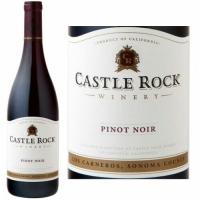 Castle Rock Los Carneros Sonoma Pinot Noir 2012