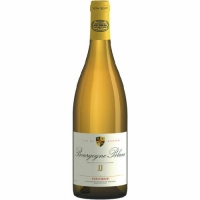 12 Bottle Case Vincent Bourgogne Blanc JJ Chardonnay 2012
