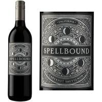 12 Bottle Case Spellbound California Cabernet 2015