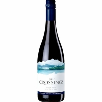 12 Bottle Case The Crossings Marlborough Pinot Noir 2012 (New Zealand)