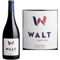 Walt Clos Pepe Sta. Rita Hills Pinot Noir 2015 Rated 93WA