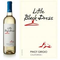 Little Black Dress California Pinot Grigio 2016