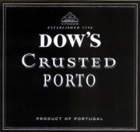 Dow's Crusted Premium Tawny Porto NV