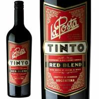 La Posta Tinto Red Blend 2015 (Argentina)