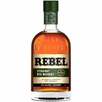 Rebel Yell Small Batch Rye Whiskey 750ml