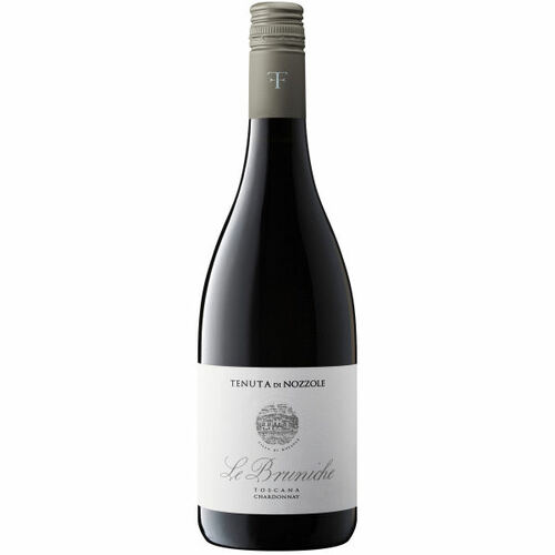 Nozzole Le Bruniche Chardonnay Toscana IGT 2018