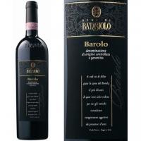 Beni di Batasiolo Barolo DOCG 2013 Rated 91JS