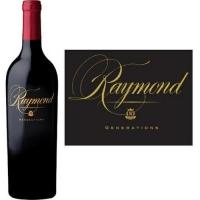 Raymond Generations Napa Cabernet 2014 Rated 97WA