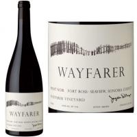 Wayfarer Wayfarer Vineyard Fort Ross-Seaview Sonoma Pinot Noir 2014 Rated 95WE CELLAR SELECTION