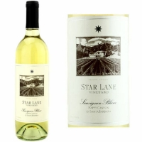 Star Lane Vineyard Santa Ynez Sauvignon Blanc 2015