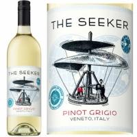 The Seeker Veneto Pinot Grigio IGT 2015