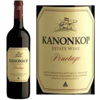Kanonkop Estate Stellenbosch Pinotage 2017 (South Africa)