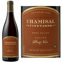 Chamisal Vineyard Califa Pinot Noir 2012 Rated 92WE