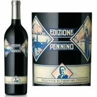 Inglenook Rutherford Edizione Pennino Zinfandel 2013 Rated 90WS