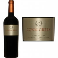Conn Creek Napa Cabernet 2014 Rated 90JS