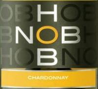 Hob Nob California Chardonnay 2016