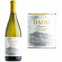 Daou Reserve Paso Robles Chardonnay 2015 Rated 92WE