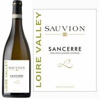 12 Bottle Case Sauvion Sancerre Blanc 2015
