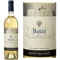 Querciabella Batar Toscana White Blend IGT 2013 Rated 92JS