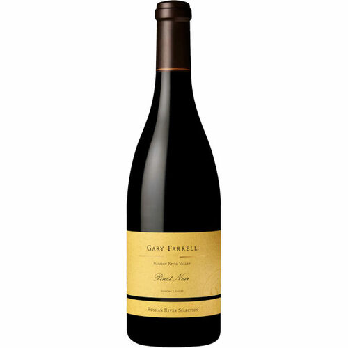 Gary Farrell Russian River Selection Pinot Noir 2018 Rated 94WE
