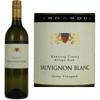 Bernardus Griva Vineyard Arroyo Seco Sauvignon Blanc 2015