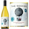 12 Bottle Case The Seeker California Chardonnay 2016