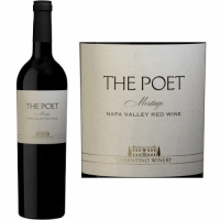 Cosentino The Poet Napa Red Meritage 2012