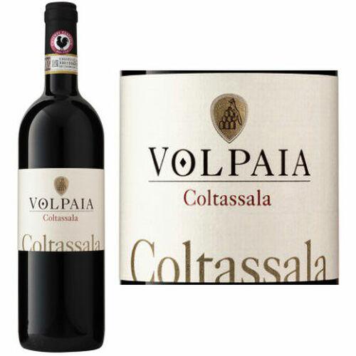 Castello di Volpaia Chianti Classico Riserva Coltassala DOCG 2015