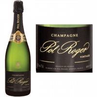 Pol Roger Brut Vintage 2006 Rated 95WE CELLAR SELECTION