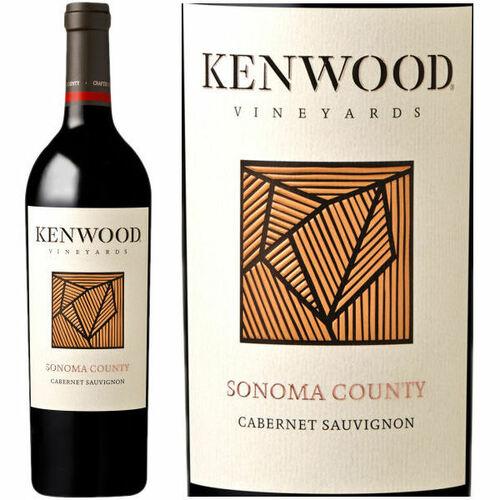 Kenwood Sonoma Cabernet 2016