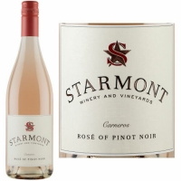 Starmont by Merryvale Carneros Rose of Pinot Noir 2016