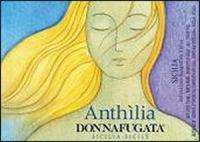 Donnafugata Anthilia White IGT Sicilia 2015