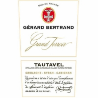 Gerard Bertrand Grand Terroir Tautavel Cotes du Roussillon 2013 (France) Rated 91WS