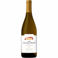 Chateau Ste. Michelle Columbia Valley Indian Wells Chardonnay Washington 2015