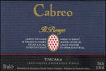 Cabreo Il Borgo Toscana IGT 2013 Rated 93JS
