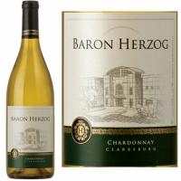 Baron Herzog Clarksburg Chardonnay 2015